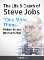 The Life and Death of Steve Jobs (ebook)