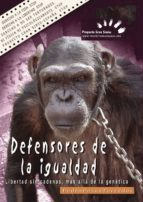 Defensores de la igualdad (ebook)