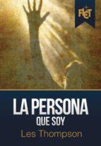 La Persona Que Soy (ebook)