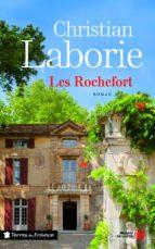 Les Rochefort (ebook)