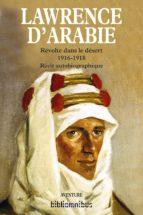 Révolte dans le désert (ebook)