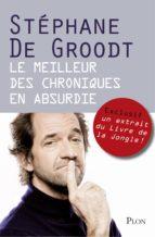 Le meilleur des Chroniques en absurdie (ebook)
