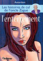 Les Histoires de l'oncle Zague - tome 3 (ebook)