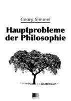 Hauptprobleme der Philosophie (ebook)