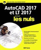 AutoCAD 2017 pour les Nuls (ebook)