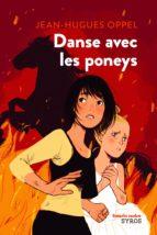 Danse avec les poneys (ebook)