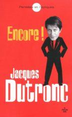 Encore (nouvelle édition) (ebook)