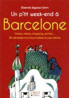 Le Petit Livre de - Petit week-end à Barcelone (ebook)