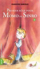 Momo de Sinro 06 - Premier rôle pour Momo de Sinro (ebook)