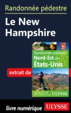 Randonnée pédestre Le New Hampshire (ebook)