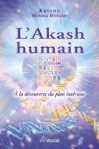 L'Akash humain (ebook)