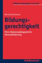 Bildungsgerechtigkeit (ebook)