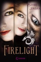 Firelight - Die komplette Trilogie (ebook)