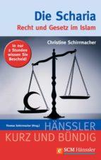 Die Scharia (ebook)