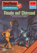 Perry Rhodan 1052: Finale auf Chircool (Heftroman) (ebook)