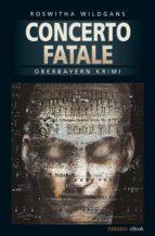 Concerto Fatale (ebook)