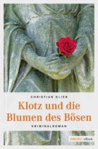 Klotz und die Blumen des Bösen (ebook)