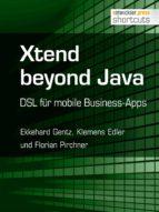 Xtend beyond Java (ebook)