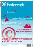 Federwelt 119 (ebook)