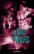 Söhne der Luna 2 - Die Braut des Wolfes (ebook)