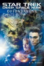Star Trek - Deep Space Nine 8.02: Offenbarung - Buch 2 (ebook)