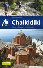 Chalkidiki Reiseführer Michael Müller Verlag (ebook)