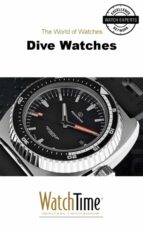 Dive Watches (ebook)