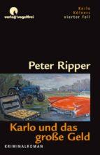 Karlo und das große Geld (ebook)