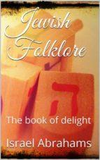 Jewish Folklore (ebook)