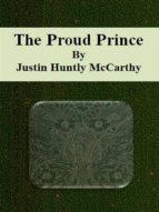 The Proud Prince (ebook)