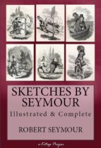 Sketches of Seymour (ebook)