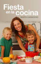 Fiesta en la cocina (ebook)