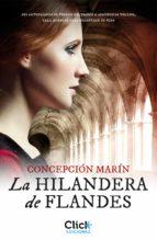 La hilandera de Flandes (ebook)