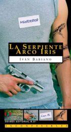 La serpiente arco iris (ebook)