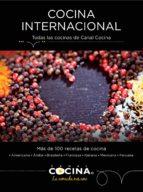 Cocina internacional (ebook)