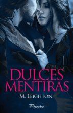 Dulces mentiras (ebook)