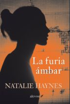 La furia ámbar (ebook)