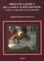 Didáctica básica de la Educación Infantil (ebook)