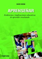 Aprenseñar (ebook)