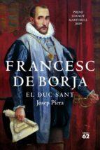 Francesc de Borja (ebook)