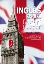 Inglés exprés: Frases clave (ebook)