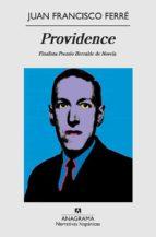 Providence (ebook)