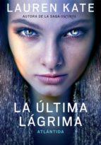 Atlantida (La última lágrima 2) (ebook)