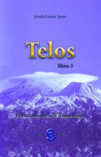 Telos, libro 3 (ebook)