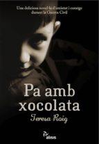 Pa amb xocolata (ebook)