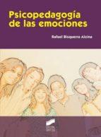 Psicopedagogía de las emociones (ebook)