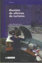 Gestión de oficinas de turismo (ebook)
