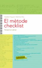 El mètode Checklist. Capítol 6: Pensant en sènior (ebook)
