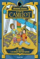 1. La Carlota i el misteri del botí pirata (ebook)