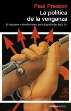 La política de la venganza (ebook)